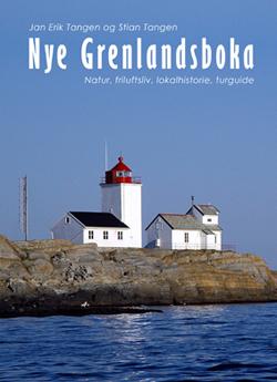 Nye Grenlandsboka